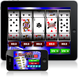 Poker machine ringtones iphone